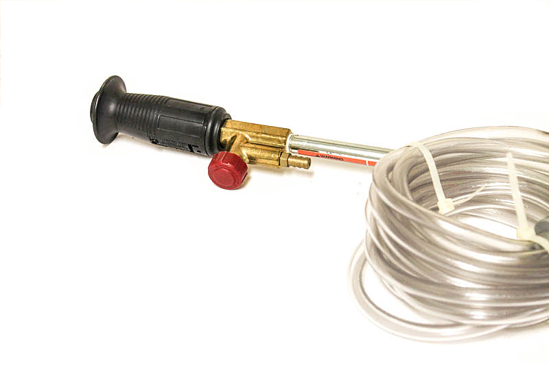Devilbiss Pressure Washer Wands High Cleaning Wand 34