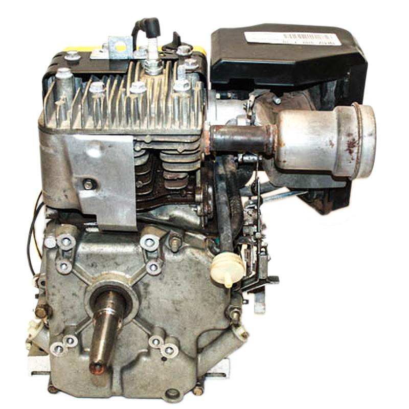 tecumseh 10 hp generator engine manual