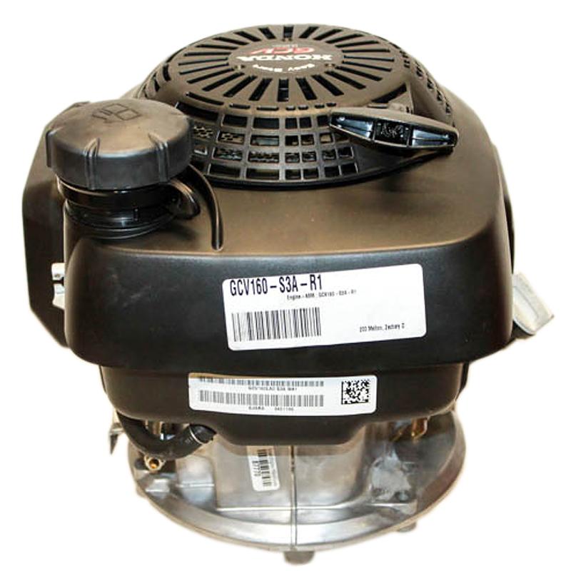 Honda Engine Asm Ohc 7 8 X 3 5 32 Shaft 3 16