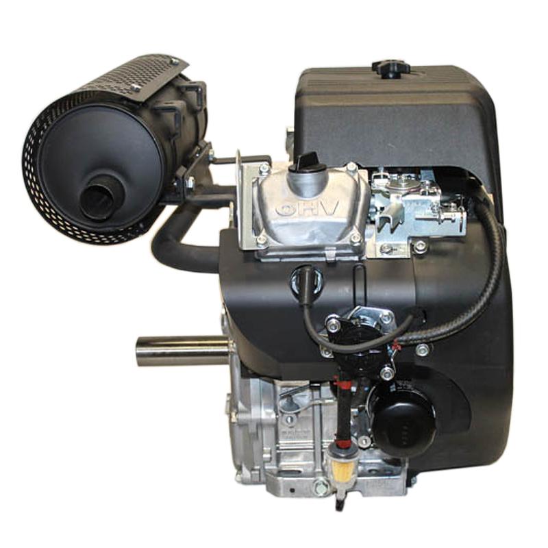 18 Hp Engine Parts Robin Subaru 18 Engine Problems And