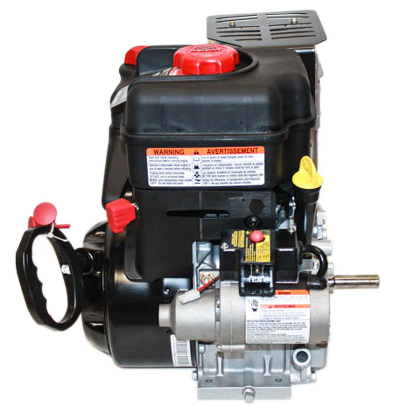 Briggs Stratton Engine Rewind Starter Electric Starterelectrical