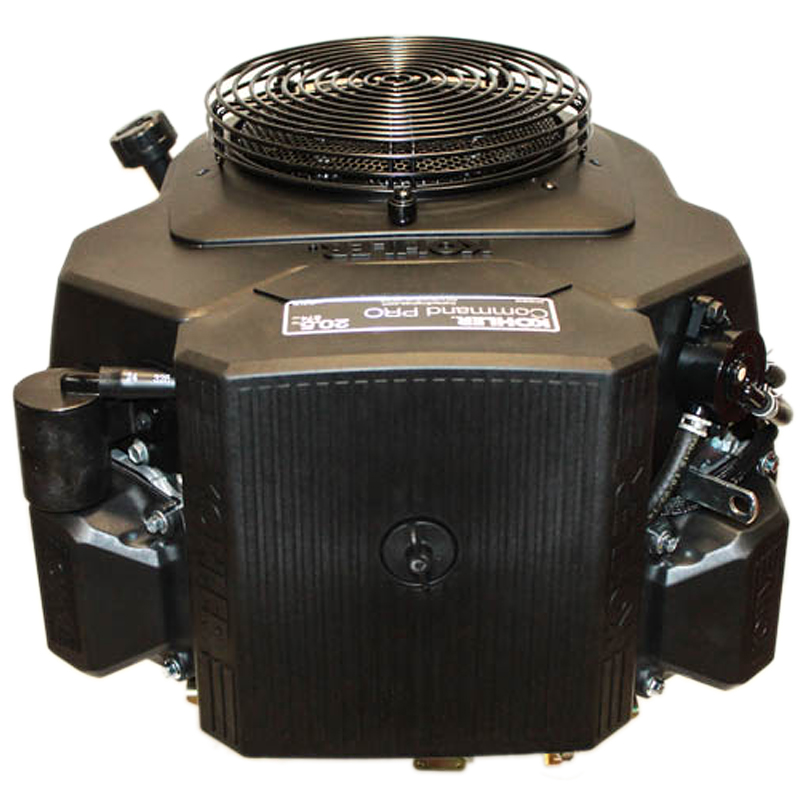 20.5hp Command Twin, Vertical 1
