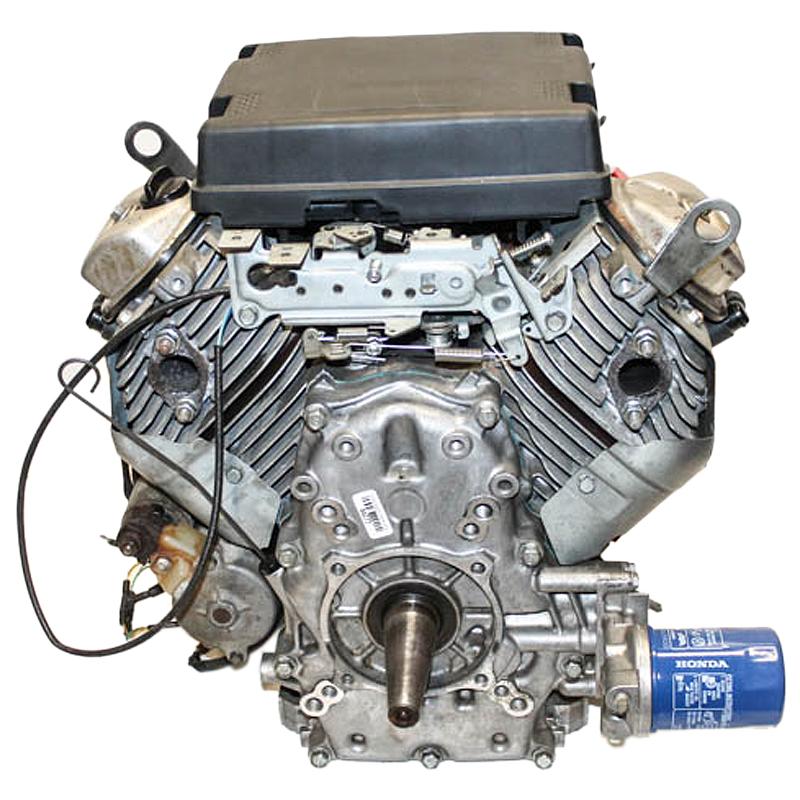 20hp Honda Gx620 K1 Series Engine Tapered 3 51 64 L