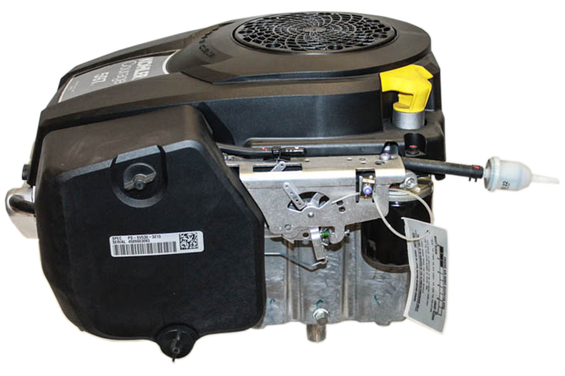 """Kohler Mail: 17hp Kohler Engine 1""""D Fuel Pump Courage 12Amp MTD SV530"""