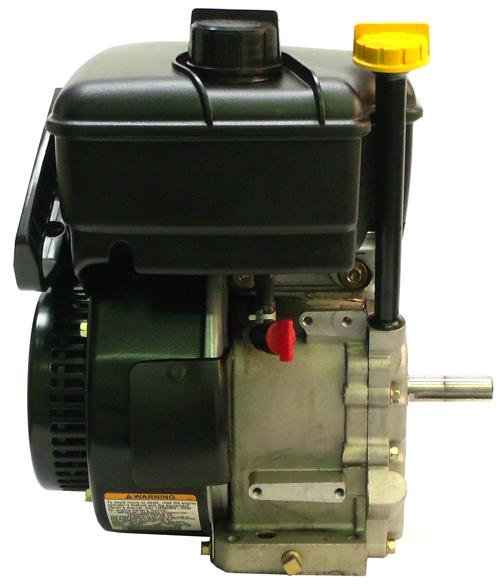 "7hp Tecumseh Snow King Engine, OHV, Horizontal 3/4""x2-5/16 ..."