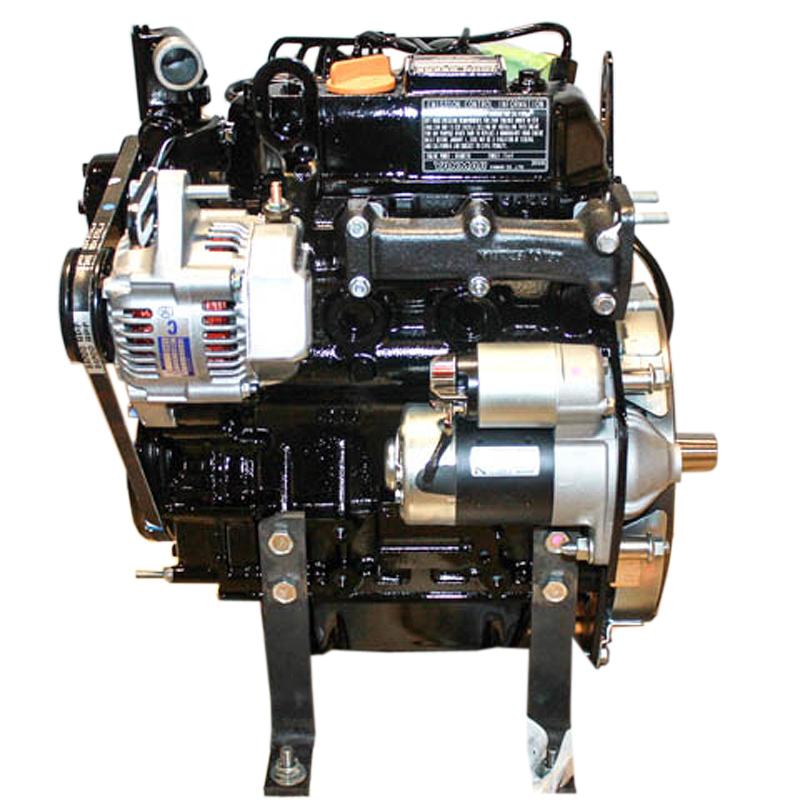 yanmar marine diesel generator manual