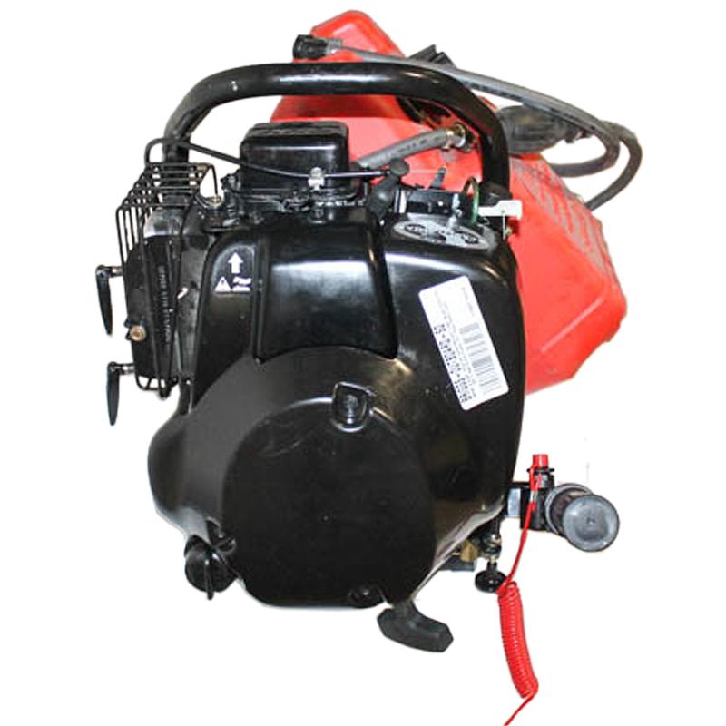 5hp Briggs Stratton Outboard Engine Briggs Outboard Sd Ebay