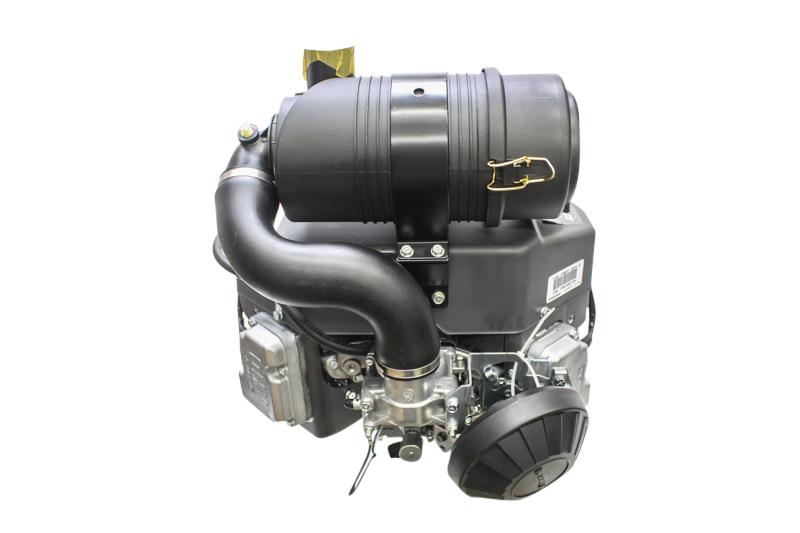 FX691V-S14 22hp Twin Cylinder Vertical 1