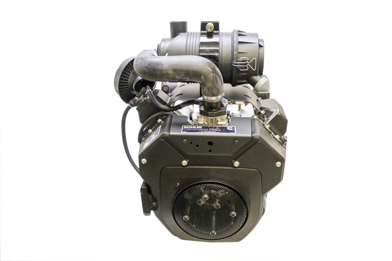 25hp* Command OHV Horizontal 1-1/8