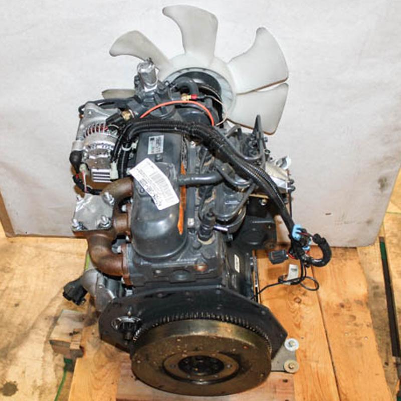 Kubota Diesel Engine KD1105-1J995-52000-SD 24.8hp@3000