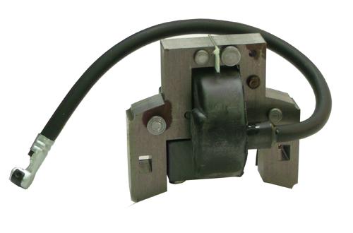 Briggs stratton parts armature magneto coil solid state for Grayson armature small motor