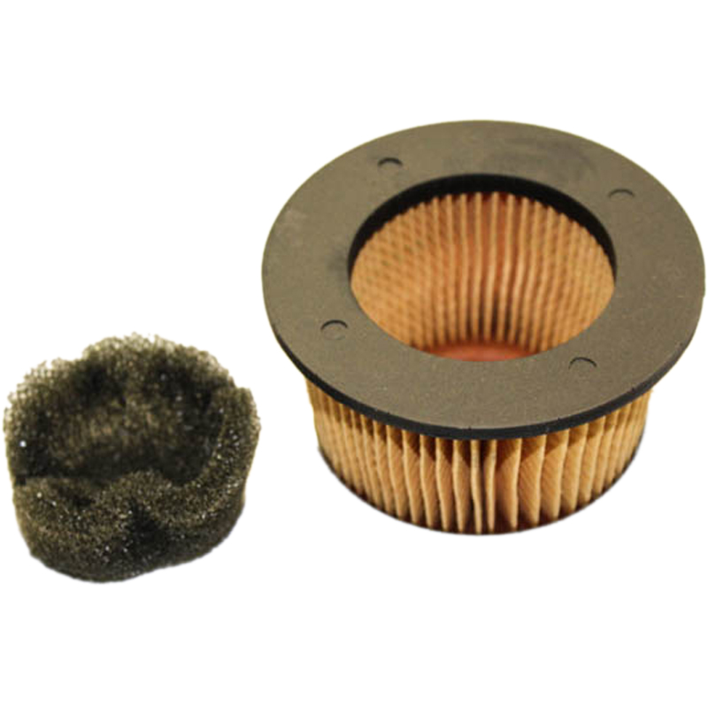 Small Engine Parts Product : Te b tecumseh air cleaner engine