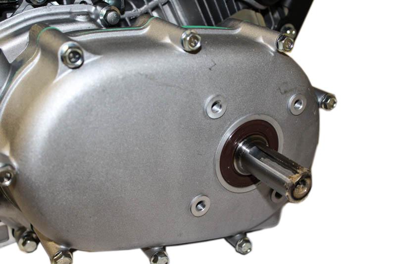 Kohler Mail: 7hp Kohler Engine 2:1GR 22mmD Wet Clutch Command Go Cart