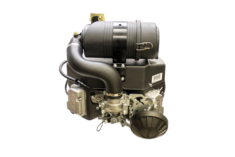 FX651V-S08 20.5hp Twin Cylinder Vertical 1