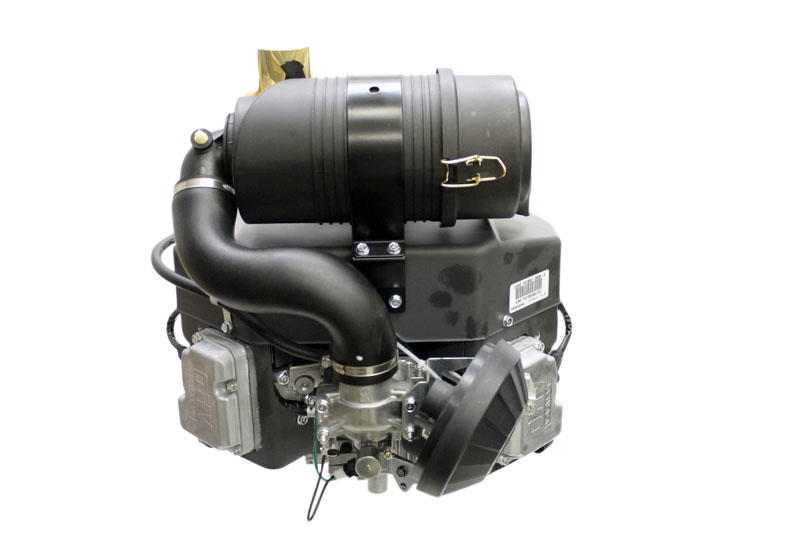 FX730V-S00 23.5hp Twin Cylinder Vertical 1 1/8