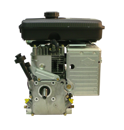 how to tell the pil capacity of briggs and stratton