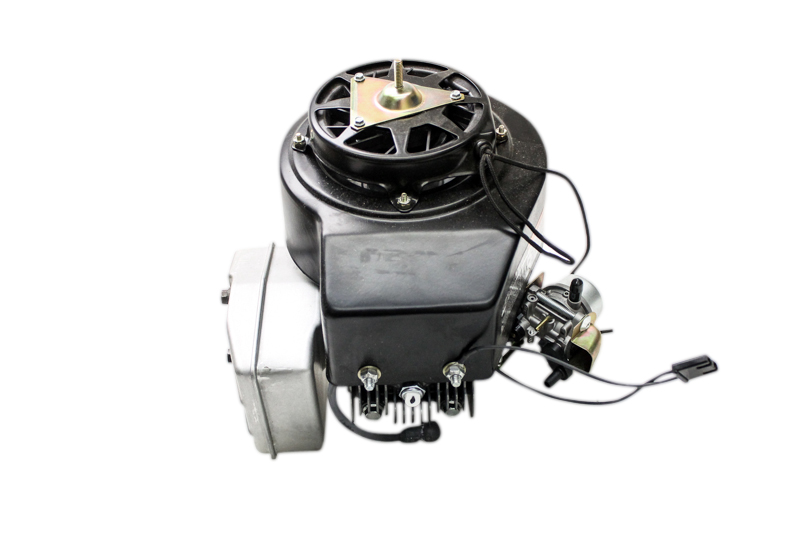 5hp Two Cycle, Horizontal  Shaft, Recoil Start, No Fuel Tank, Made for Toro, Briggs   Stratton Engine