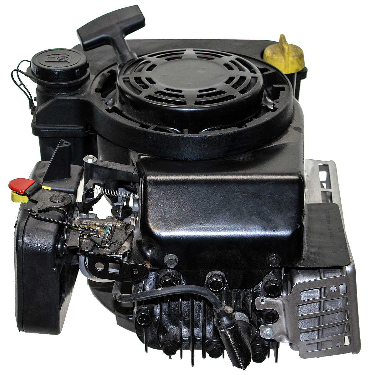 23 5hp Command Twin Vertical 1