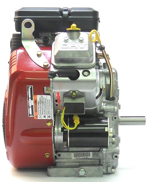 18hp Briggs Vanguard Lp Engine 1 U0026quot Dx2 32 U0026quot L Shaft 16 Amp