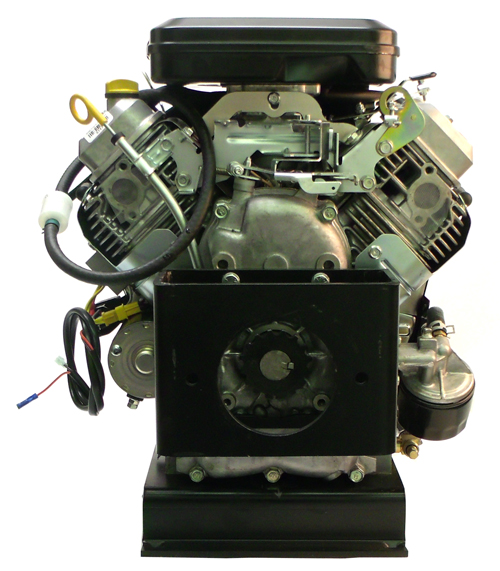 23hp briggs engine replaces kohler in bobcat 520 530 386447 bobcat 520 r1