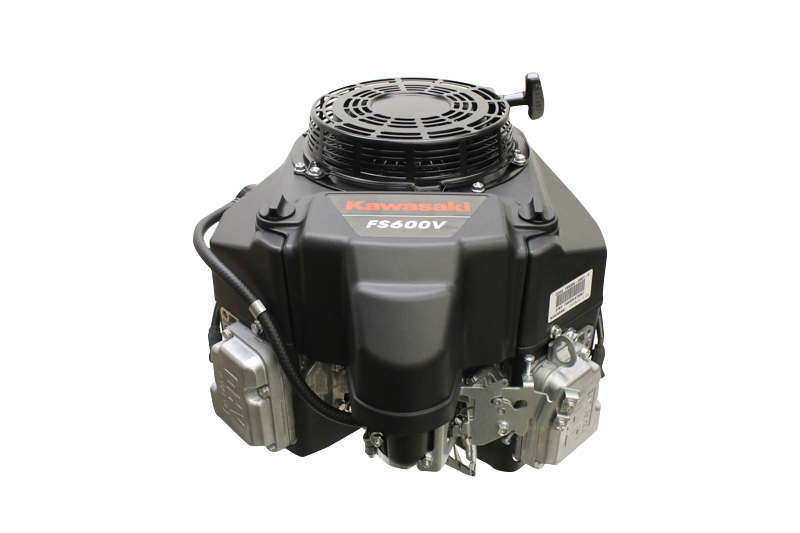 FS600V-S01 18.5hp FS Series, Vertical 1