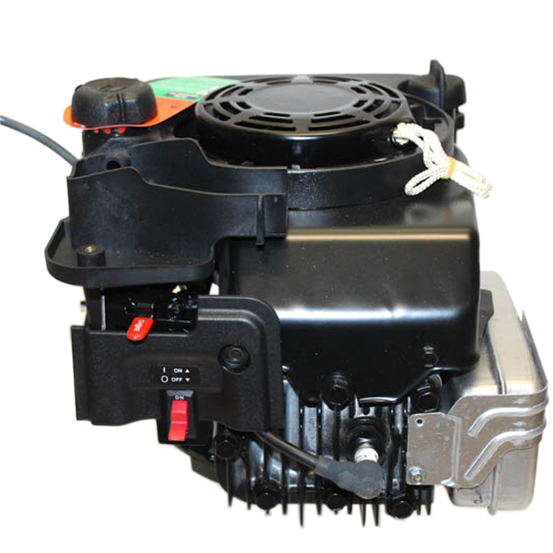 6.5HP Quantum Snow Engine, 3/4