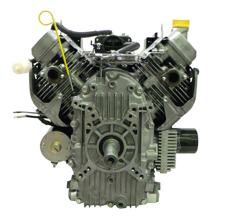 25hp kawasaki engine 1 8 u0026quot dx4 u0026quot l oil filter commercial