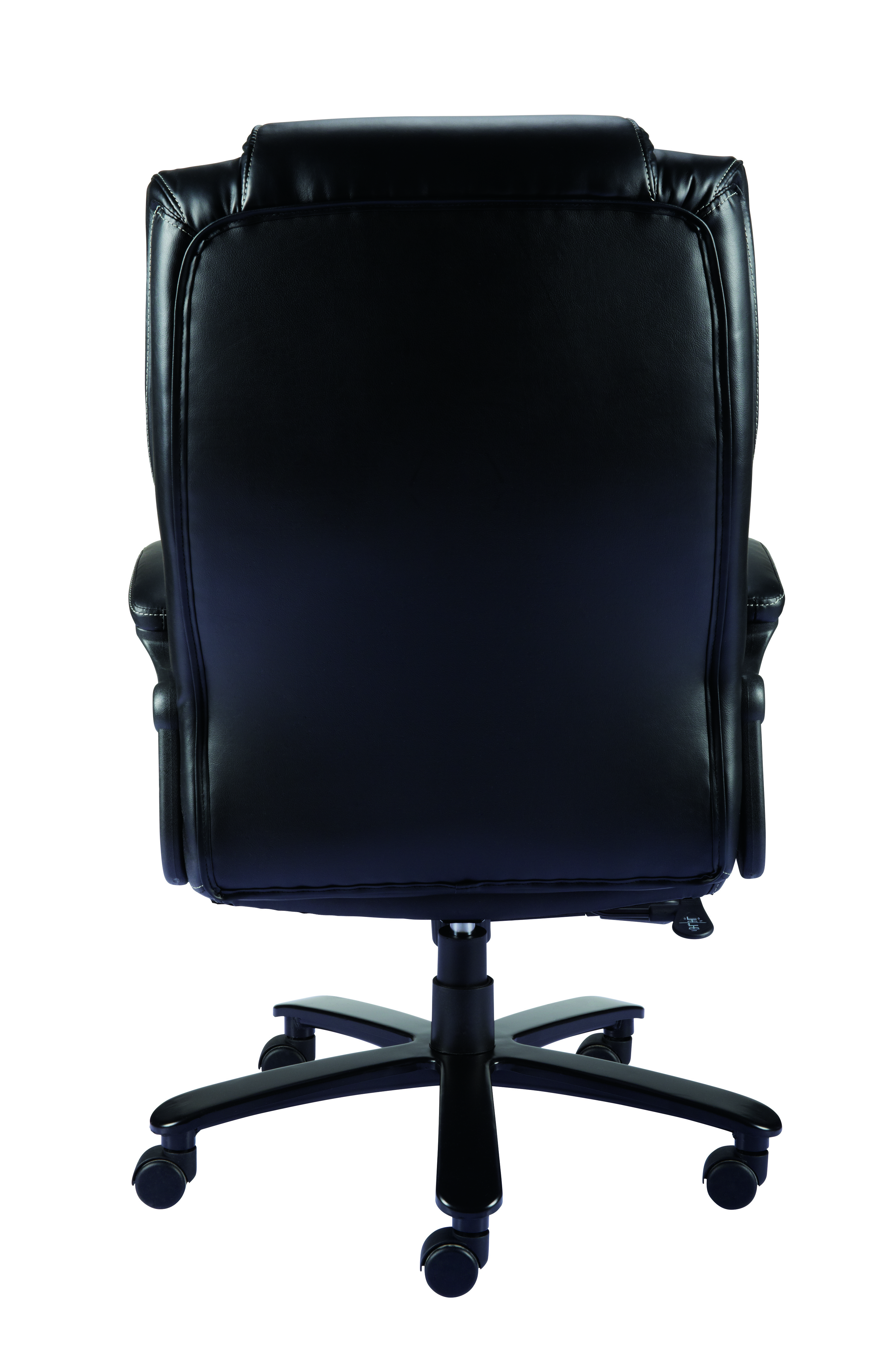 Staples Glenvar Bonded Leather Big And Tall Chair EBay