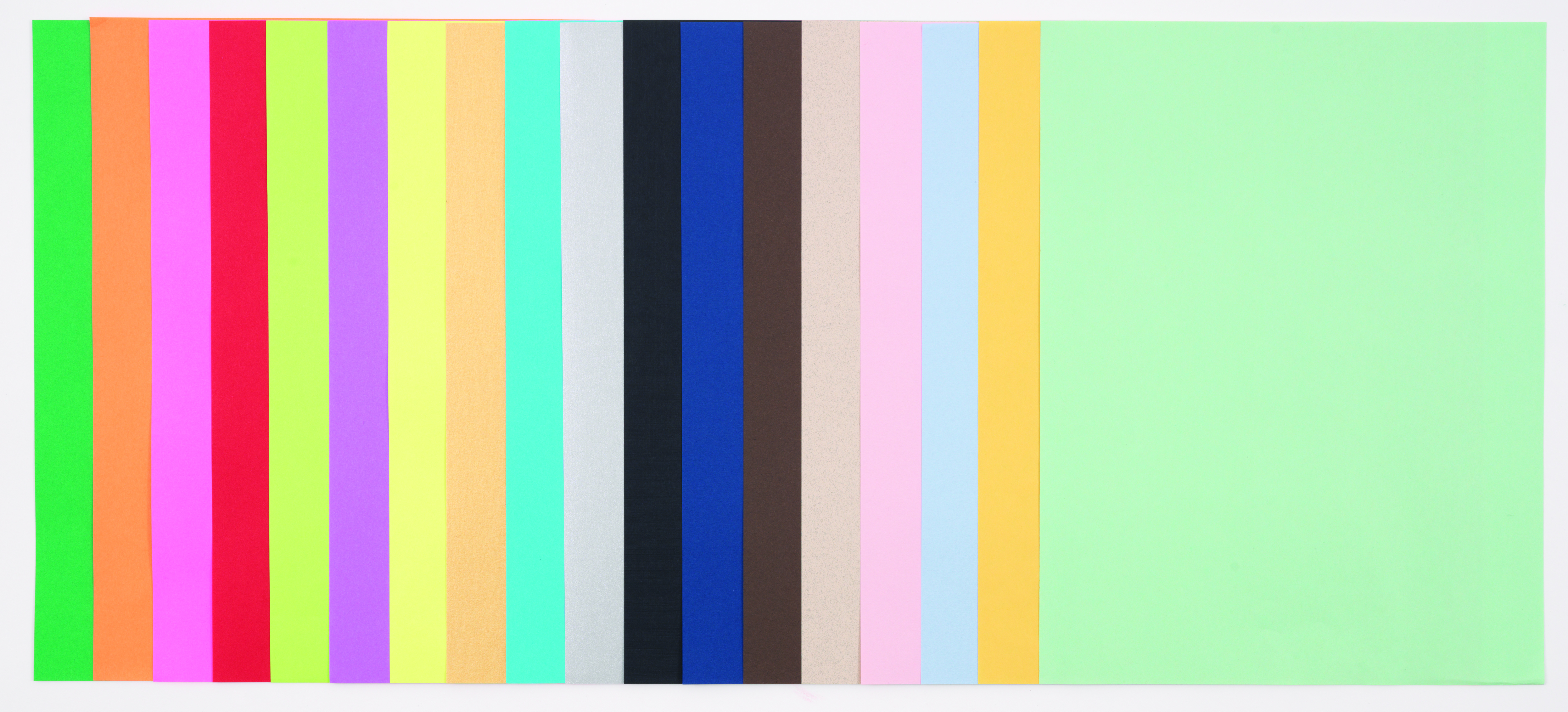 Staples Brights 24 Lb Colored Paper Teal 500 Ream