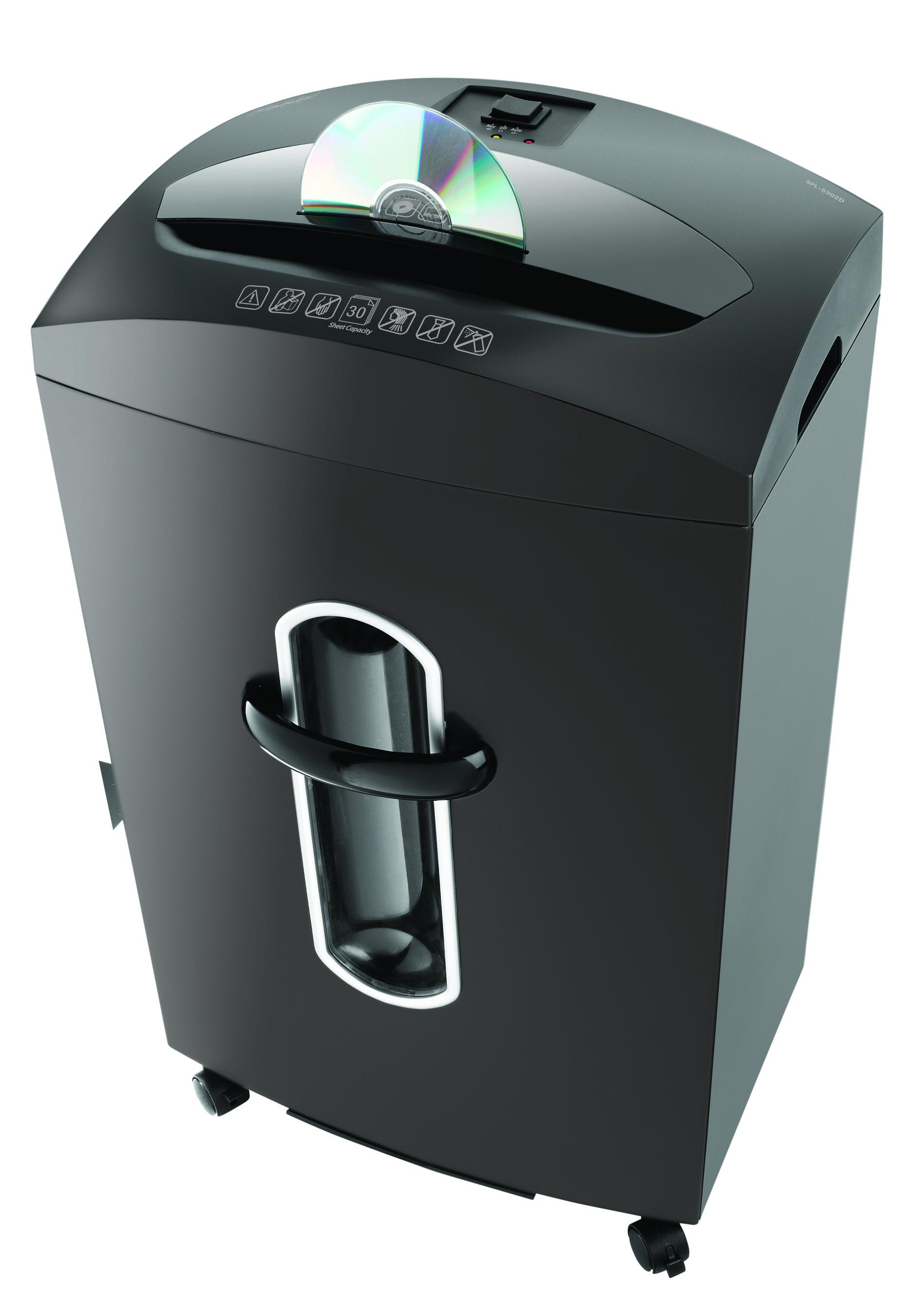 Staples spl s302d shredder spl s302d ebay Which shredder should i buy