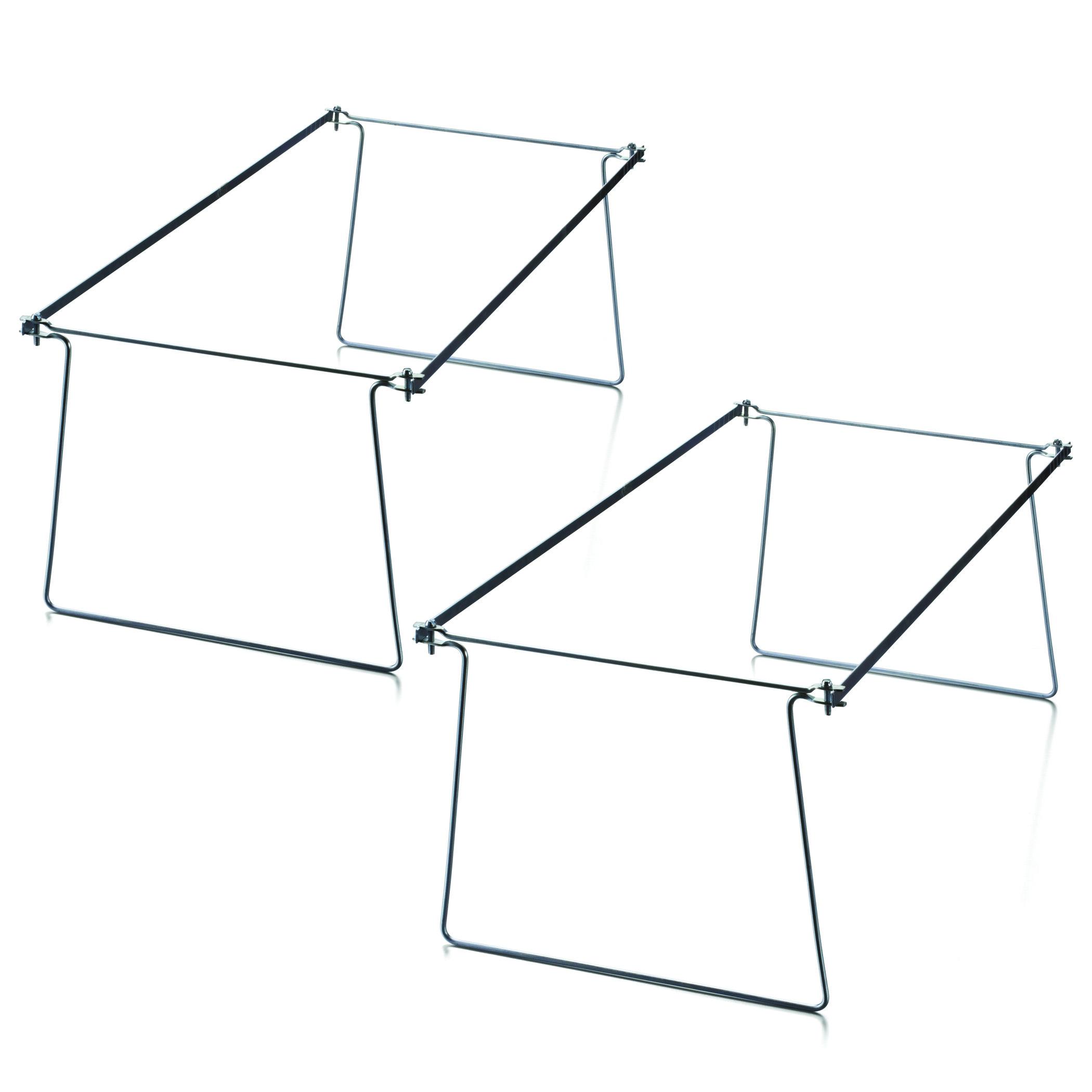letter size hanging file folder frame ebay With letter size hanging file frame