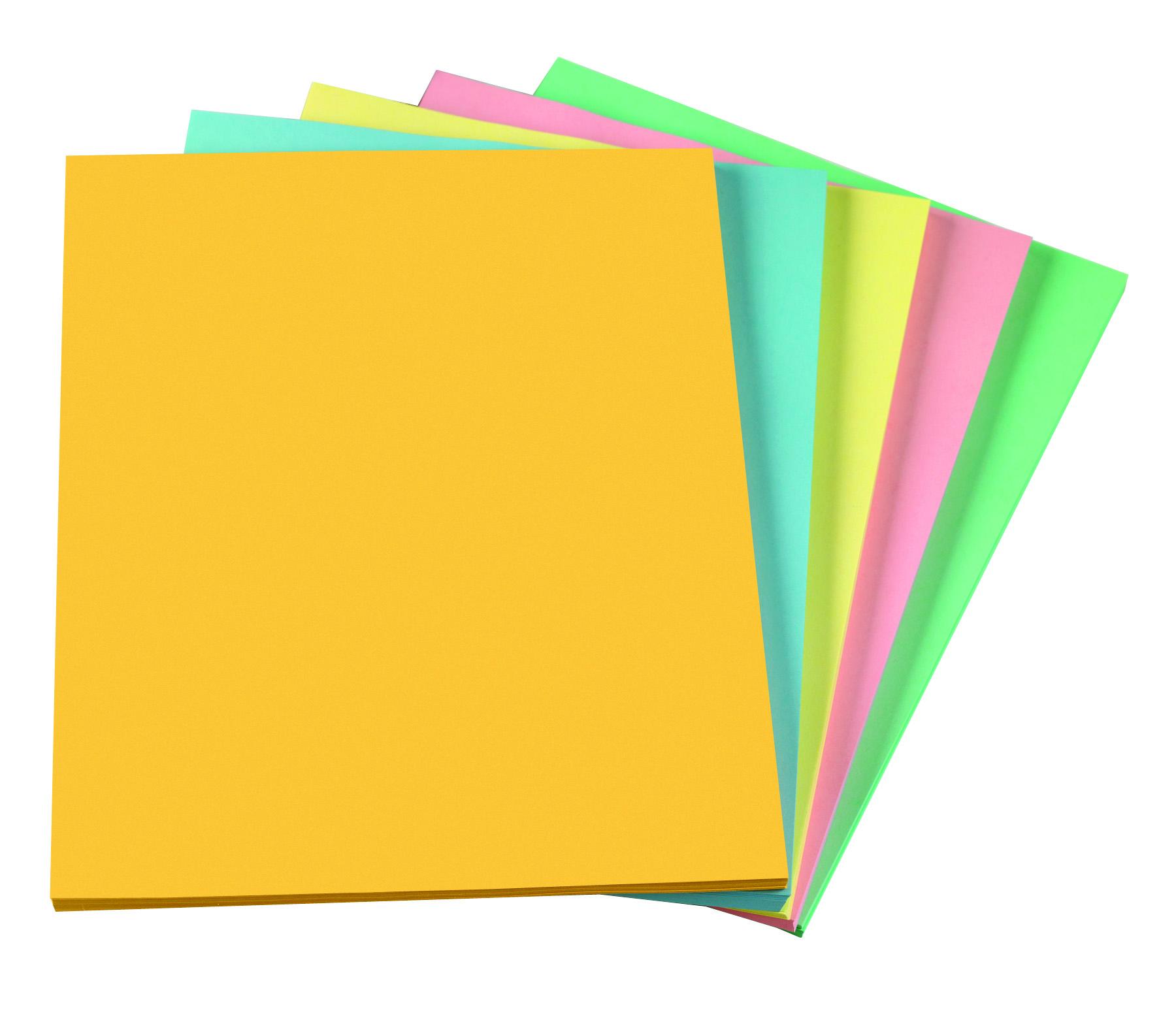 Resume Printing Fedex Staples Pastel Colored Copy Paper