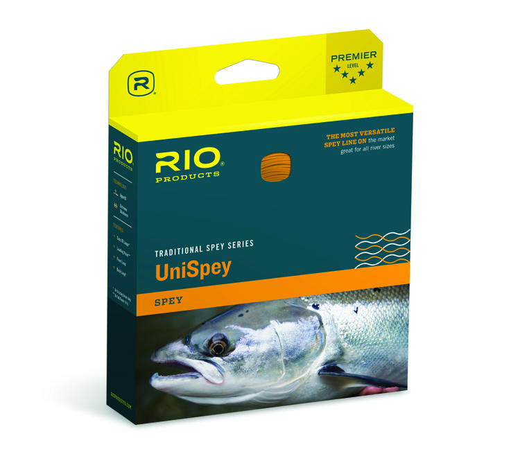 Rio Unispey Fly Line - 9  10F  outlet on sale
