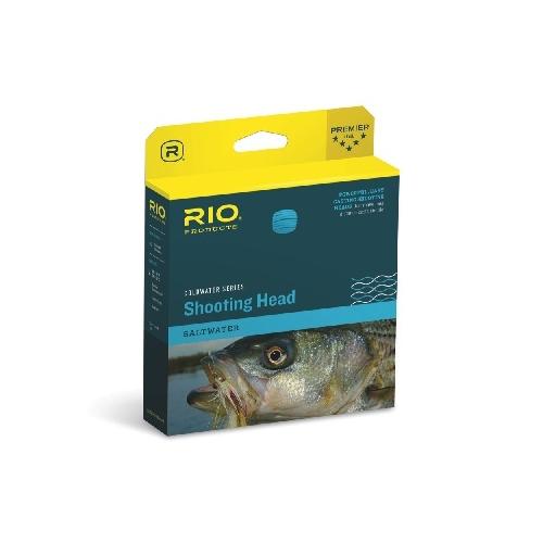 RIO Outbound Short Shooting Head S6