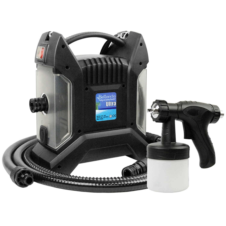 airbrush tanning machine reviews
