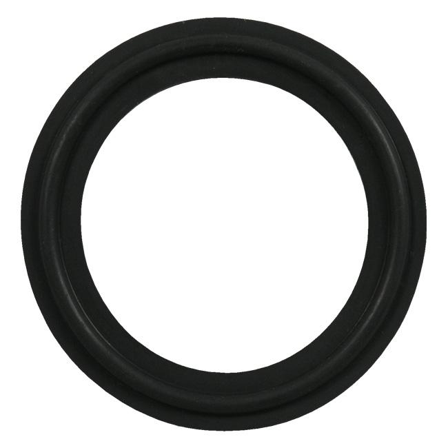 Fkm viton sanitary tri clamp gasket black quot 代拍 海外代购