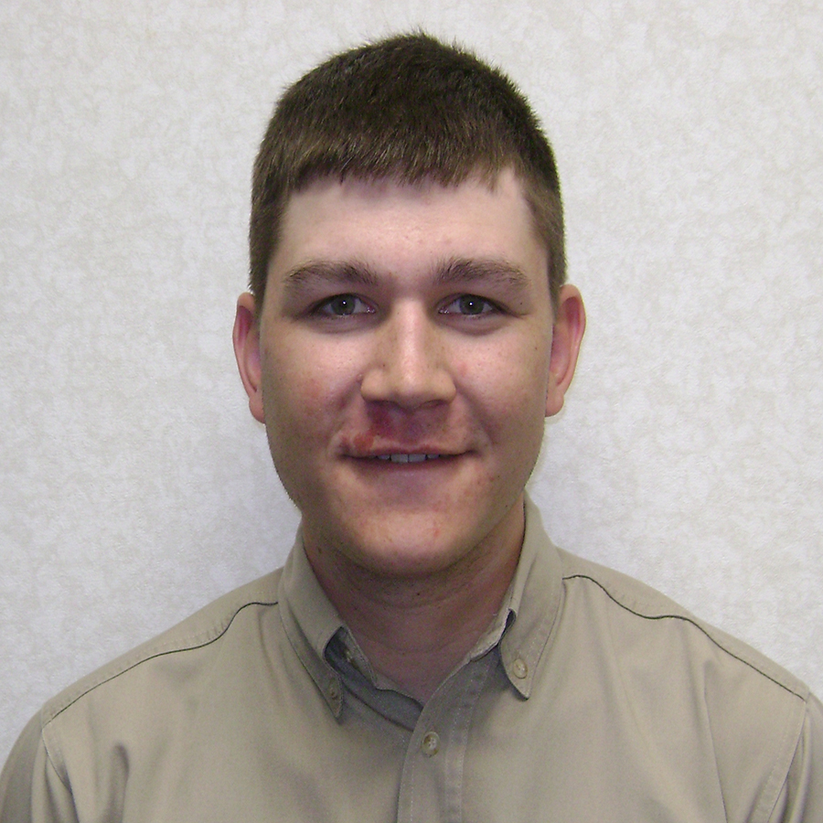 Cody Hauschel