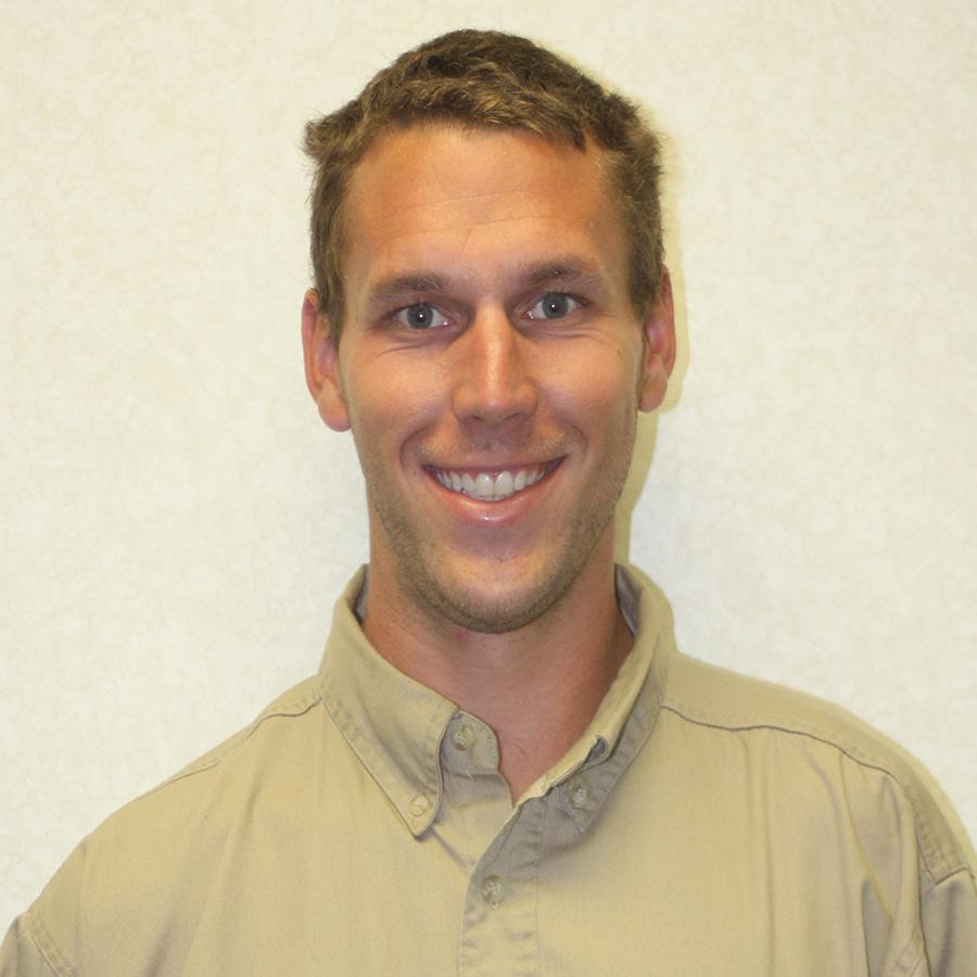 Dustin Newlin