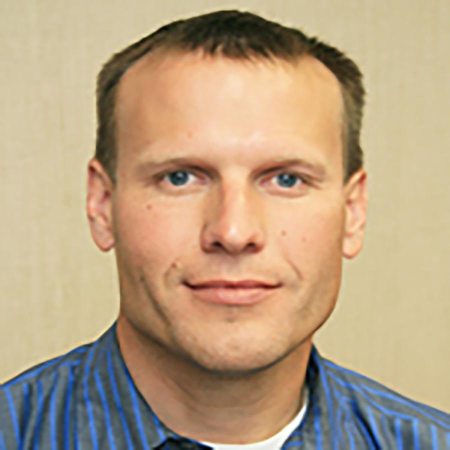 Alan Tillberg