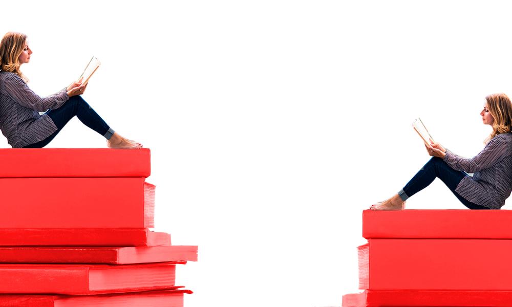 9 livros que todo publicitário precisa ler