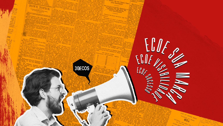 Estudo de caso Agência ECOS + Pizza na Roça