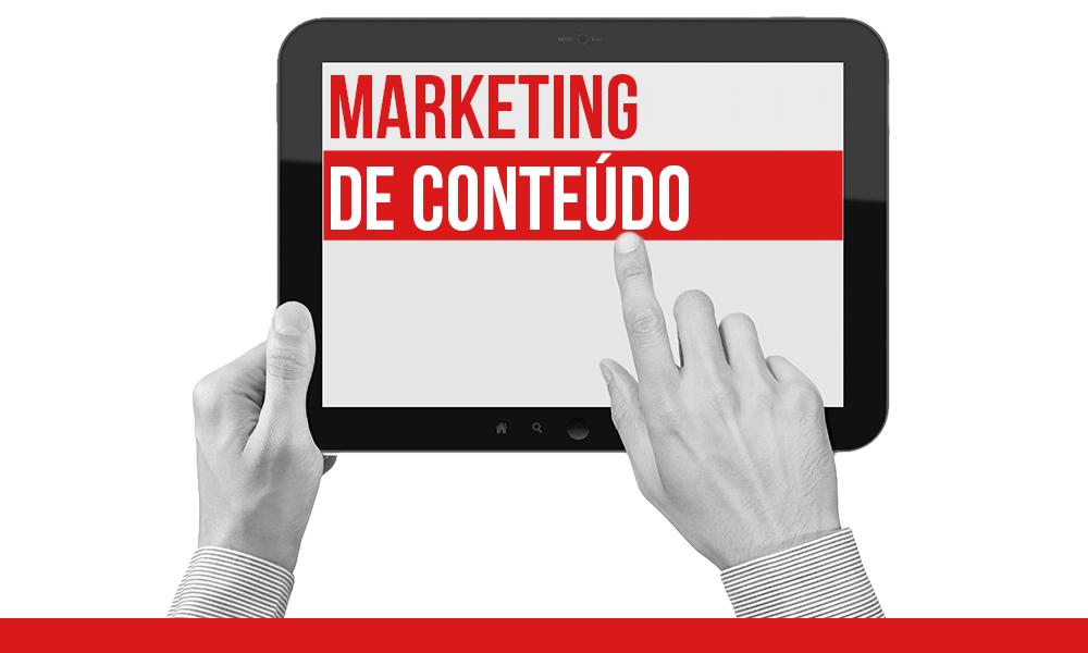 Marketing de conteúdo: Descubra como essa estratégia pode gerar mais negócios para você