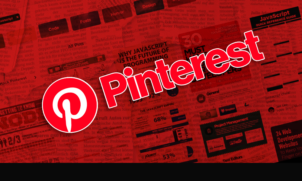 Quais as peculiaridades do Pinterest ADS