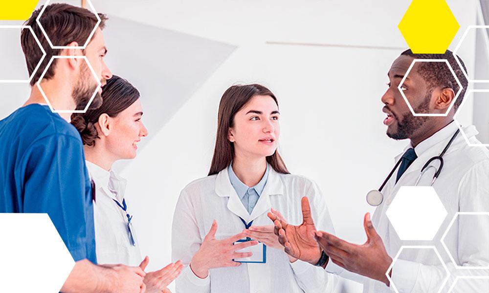 Confira 4 dicas para criar padrões de eficiência de gestão do seu hospital