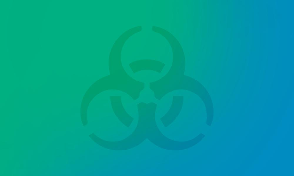 Por que é preciso garantir a biossegurança em laboratórios clínicos?
