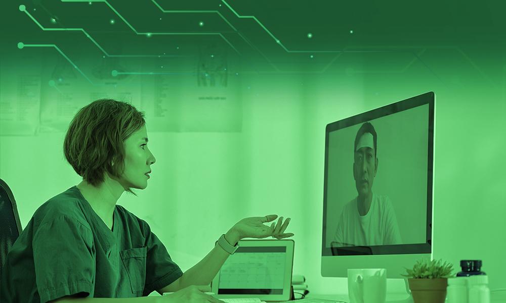 Como fica a telemedicina em 2021?
