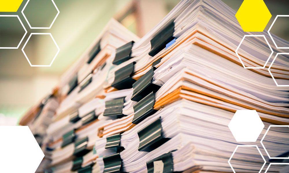 Por quanto tempo é preciso guardar os exames dos pacientes?