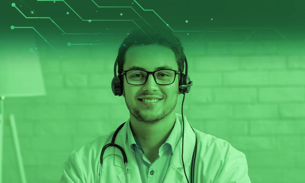 Podcasts sobre saúde para você ficar por dentro de tudo que acontece sobre o tema