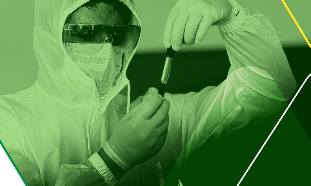Entenda sobre os riscos da exposição aos agentes químicos