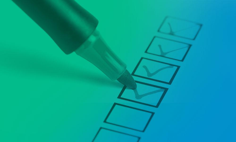 Qual a importância do checklist laboratorial?